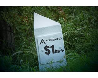 R&Q reaches $1bn program milestone as new MGA deals spike