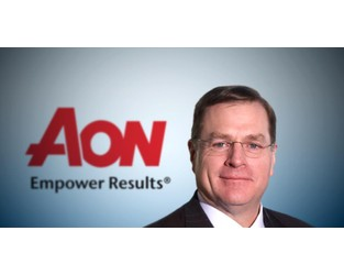 Case: Aon in position of strength after best organic quarter in almost two decades