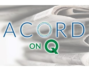 ACORD on Q (2018 Q3)