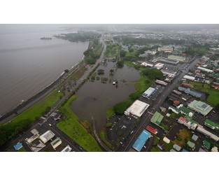 Auto and flood losses likely focus for Lane: AM Best