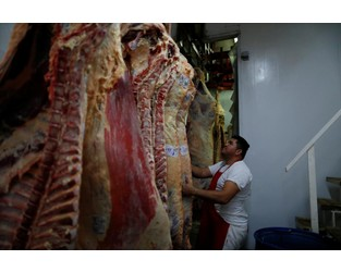 Exclusive: Argentina beef shipments to EU, China stall amid virus - Reuters