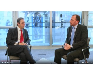 Interview: Hiscox's Paul Lawrence Discussess Big Challenges and Opportunities for 2015