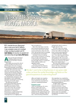 Interstate's Drive Across America - IQ