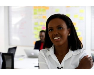 Kenyan woman, 26, sets up country's first digital car insurance company - Reuters