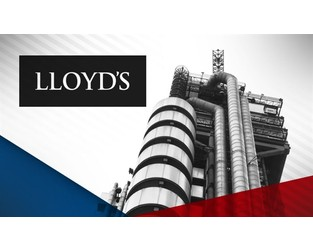 Lloyd's reveals three solutions to tackle Covid-19 and systemic risk