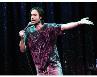 UK standup comedy has been wiped out by coronavirus - CityAM