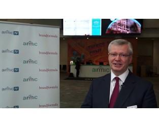 John Ludlow at Airmic 2017