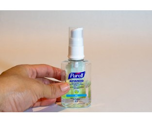 Some of Hand Sanitizer Purell's Claims Called Misleading, Draw Lawsuits