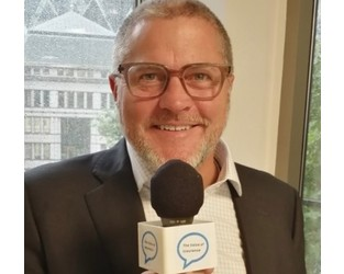 Podcast Ep 91: Bob Kimmel CEO of K2 Insurance Services: On the hunt for talent and capacity - The Voice of Insurance