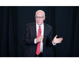"""MMC Rising Professionals: """"The Age of Risk has just begun."""""""