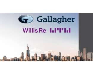 Opinion: Willis Re sale – One small step for the market,one giant leap for Gallagher Re?