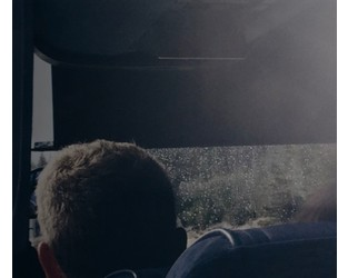 Bus and coach getting back on the road