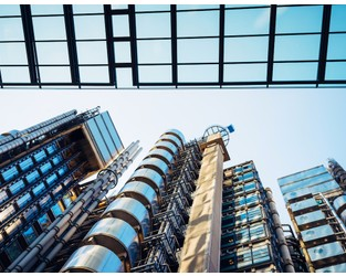 In Full: Lloyd's to restructure operations following review