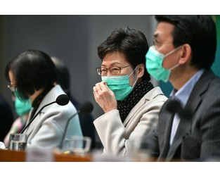 Hong Kong Quickly Shutters Its Museums and Public Spaces to Stop the Spread of the Deadly Coronavirus - Artnet News