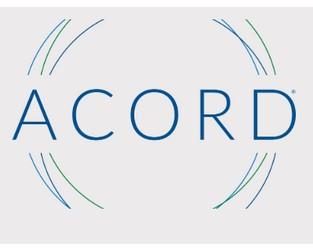Lloyd's provides ACORD membership for all coverholders