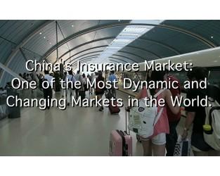 Navigating China's Growing Insurance Market