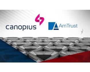Staff under consultation after Canopius-AmTrust merger