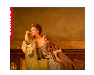 MS Amlin Supports Donmar Warehouse