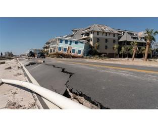 No surprises in 2018 hurricane: Karen Clark