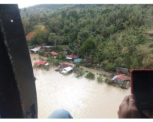 NDRRMC says at least 10B damage in agri, infra due to Ulysses - GMA News Online