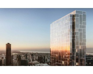 Melbourne's new 'pencil tower' to be one of world's skinniest skyscrapers - The Telegraph
