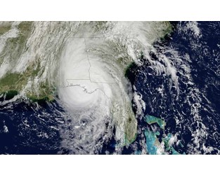 Hurricane Michael upgraded to first U.S. Cat 5 landfall since Andrew