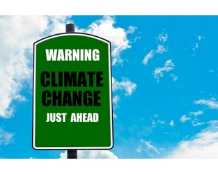 Fed Edges Closer to Joining Global Peers in Climate Change Risk Reduction Efforts