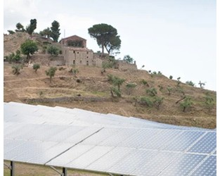 Italy drives Europe's shift to green energy but supply chain risk remains