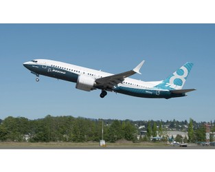PartnerRe takes $39mn charge from Ethiopian and Boeing losses