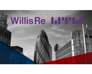 Willis Re hires Lockton Re MDs Jones and Cole