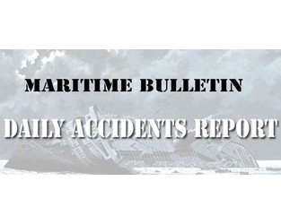 Maritime Bulletin Daily Sep 15 - 16 - FleetMon