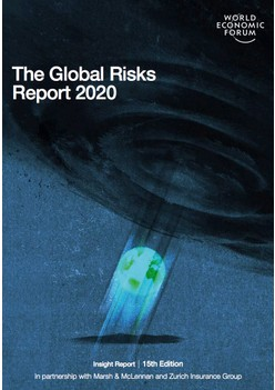 The Global Risks Report 2020 - World Economic Forum