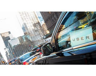 James River shares sink 23% after Uber cancellation