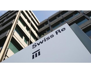 Captive use expanding to Asia and Latin America, says Swiss Re Institute