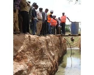 Kenya Pipeline risks losing Sh224m in insurance claim - Business Daily