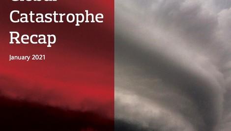 Global Catastrophe Recap - January 2021