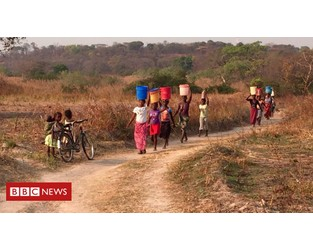 Vedanta mine settles Zambian villagers' pollution claim - BBC