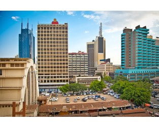 Aon expands partnerships to better serve clients in sub-Saharan Africa