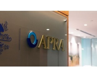 APRA to create insurance division after scathing review - Insurance Asia News
