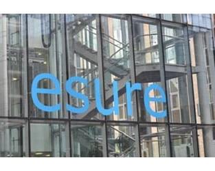 Esure takes action to improve solvency ratio