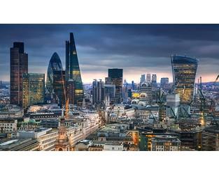 London D&F underwriters call 'best market since 9/11'
