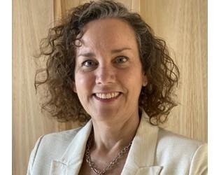 Airmic Talks: Swiss Re's Melanie Slack and Tracey Skinner, BT's insurance director