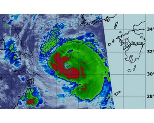 Market counts losses from multiple typhoons in Korea and Japan - InsuranceAsia News