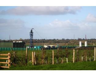 Cuadrilla to restart fracking at British site in third quarter - Reuters
