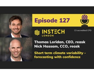 Thomas Loridan & Nick Hassam: CEO & CCO, reask: Short term climate variability - forecasting with confidence