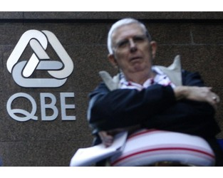 Australian insurer QBE to exit thermal coal over climate change - Reuters