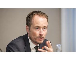Covid will bleed into recession-prone FI lines: McGovern