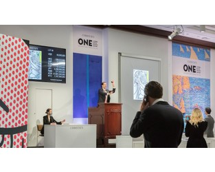 Who Won the Marquee Summer Auctions? Here Are 8 Takeaways From the Unprecedented Series of Hybrid In-Person Online Sales - Artnet News