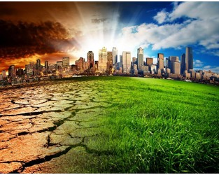 FCA and PRA creating forum to combat expensive climate change threat