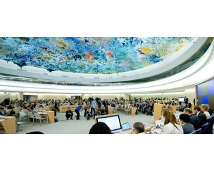 United Nations Backslides on Human Rights in Counterterrorism - Lawfare